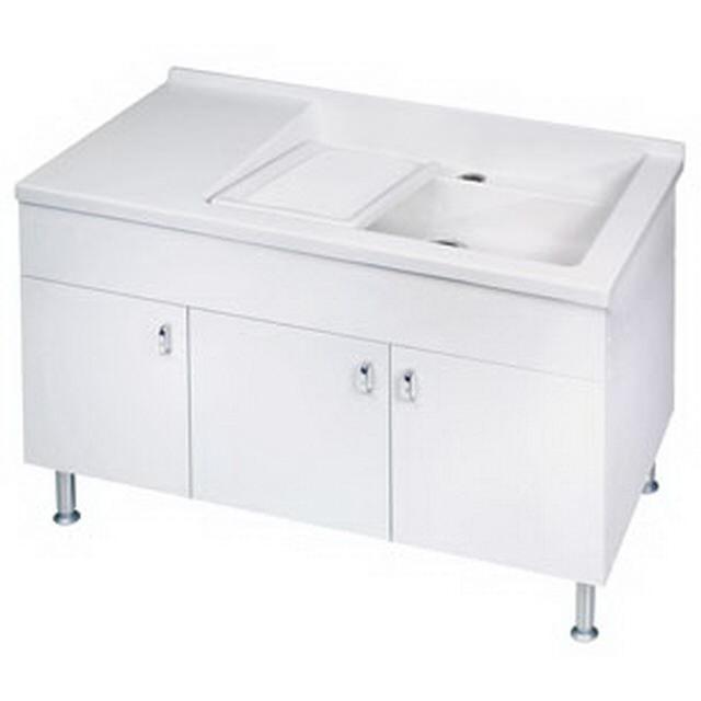 【大巨光】洗衣槽(UA-5120-K)