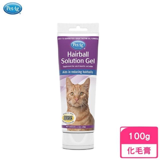 【美國貝克】貓用 化毛護膚膏 100g