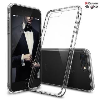 【RINGKE】iPhone 7 Plus (Fusion) 透明背蓋防撞手機殼(Rearth 透明殼)