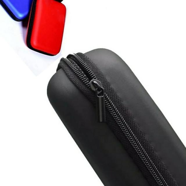 【Ainmax】佳佳極致經典防震防潮收納包(2.5吋外接硬碟也均適用)