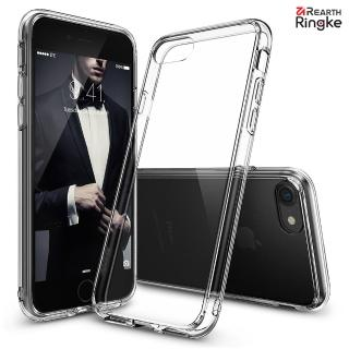 【RINGKE】iPhone 7 (Fusion) 透明背蓋防撞手機殼(Rearth 透明殼)