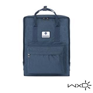 ~WXD~13吋 休閒簡約後背包 BK090