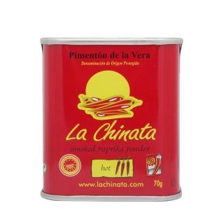 【西班牙La Chinata】煙燻紅椒粉