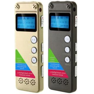 K31數位錄音筆(8GB)