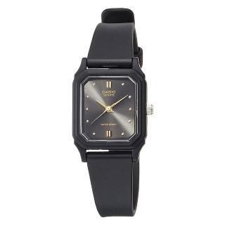 【CASIO】復古花蕊淑女腕錶(LQ-142E-1A)