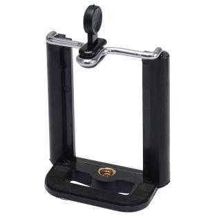 【Kamera】55-85mm 自拍手機夾(1/4螺紋)