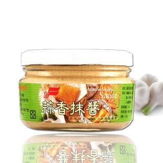 【福汎】抹醬(蒜香抹醬、175g)