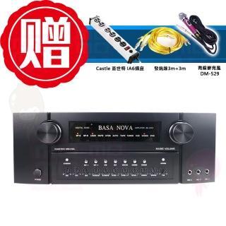 【BASA NOVA】BA-1063(專業卡拉OK擴大機)