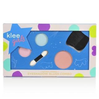 【Luna Star Klee Girls】可麗女孩彩妝盒- 天使心