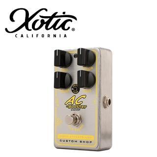 【Xotic】AC Comp 效果器(原廠公司貨 商品保固有保障)