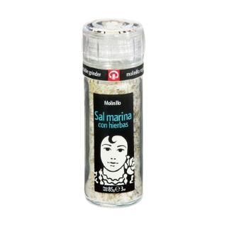 【西班牙卡門】海鹽綜合香料(世界香料專家)