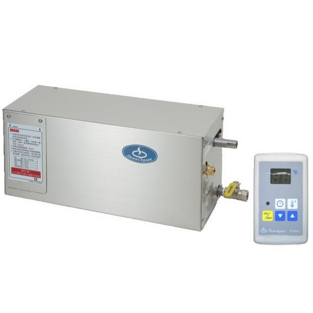 【大巨光】蒸氣機(CC3-SC-1000CT)