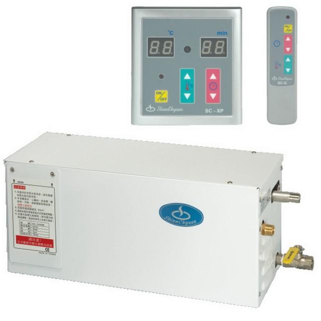【大巨光】蒸氣機(CC3-SC-1000KCXP)