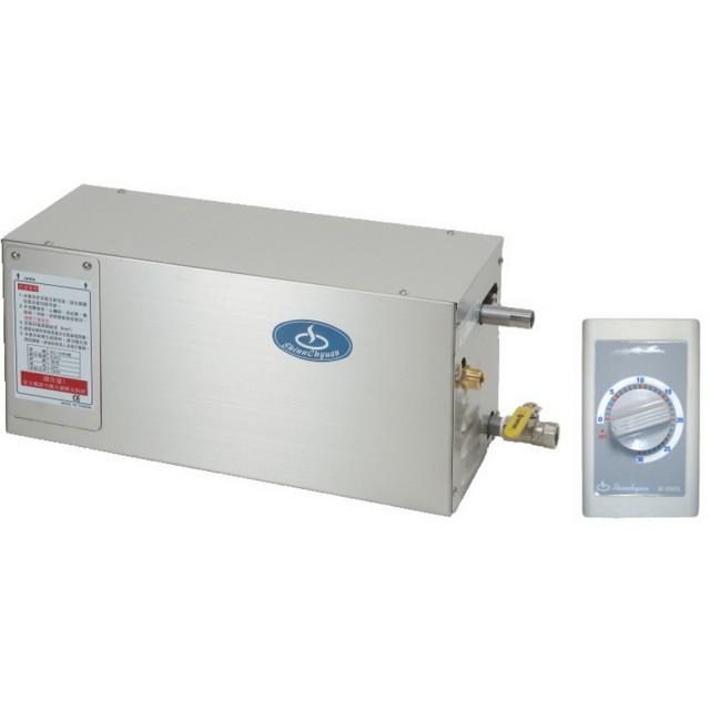 【大巨光】蒸氣機(CC3-SC-1000S)