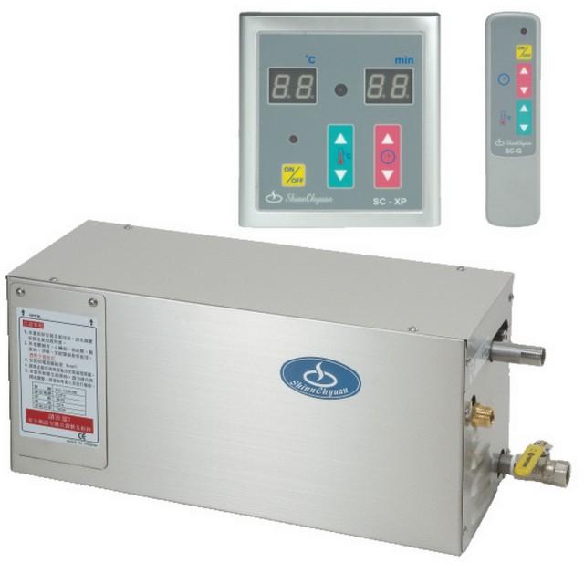 【大巨光】蒸氣機(CC3-SC-1000XP)