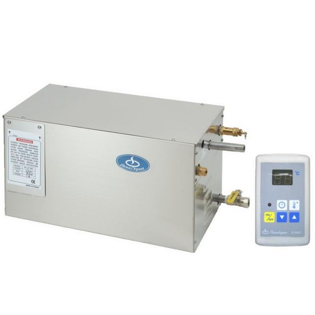 【大巨光】蒸氣機(CC3-SC-5000CT)