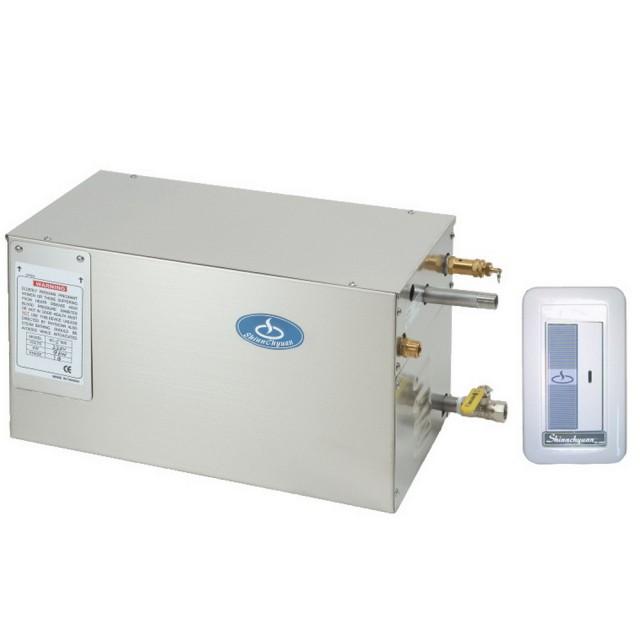 【大巨光】蒸氣機(CC3-SC-5000P)