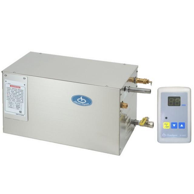 【大巨光】蒸氣機(CC3-SC-5000T)