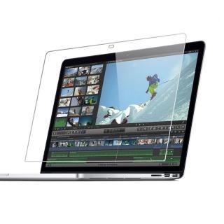 【Bravo-u】MacBook Pro Retina 15吋(9H疏水疏油鋼化玻璃貼)