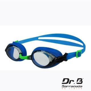 【美國巴洛酷達Barracuda】成人度數泳鏡款-RX(#92295近視專用)