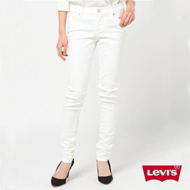【Levis】711 緊身窄管牛仔褲 / 亞洲版