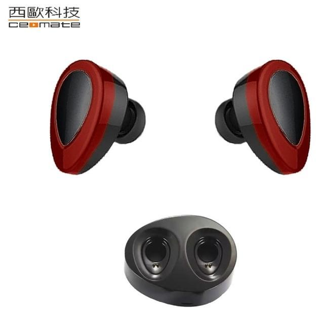【西歐科技】CME-BTK200 無線雙耳立體聲藍芽耳機