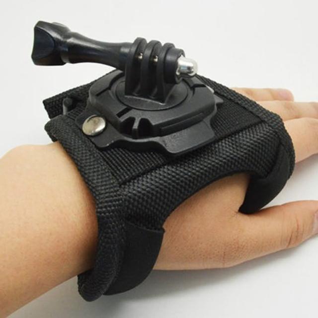 【GOPRO 副廠】手套式手帶