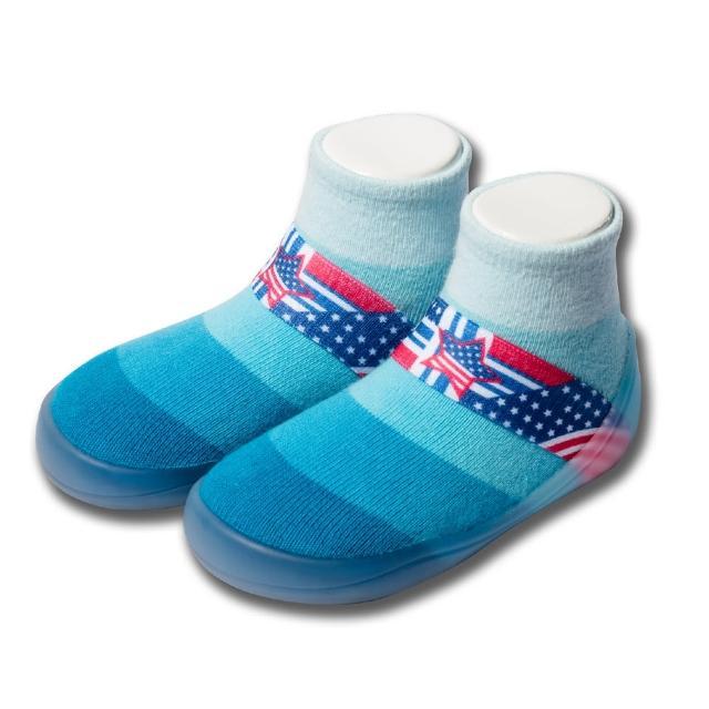 【feebees】糖果系列-薄荷糖(襪鞋.童鞋.學步鞋.台灣製造)