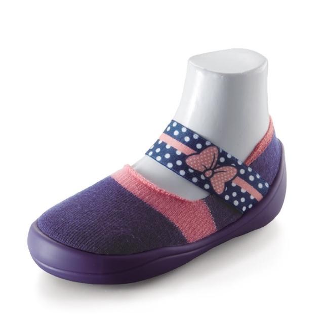 【feebees】酷涼款系列-波卡情結(襪鞋.童鞋.學步鞋.台灣製造)