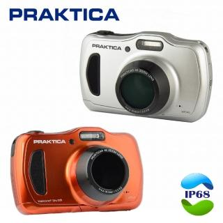 【德國柏卡】PRAKTICA WP240 防震防塵全能防水相機(公司貨)
