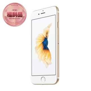 【APPLE 福利品】IPHONE 6 智慧型手機(64G 加贈 TESCOM 負離子吹風機)