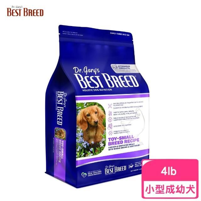 【BEST BREED貝斯比】《幼犬高營養配方-BB2101》1.8kg