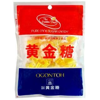 【Ogontoh】黃金糖80g