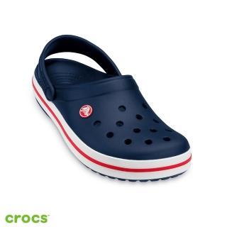 【CROCS】中性鞋 經典 卡駱班(11016-410)