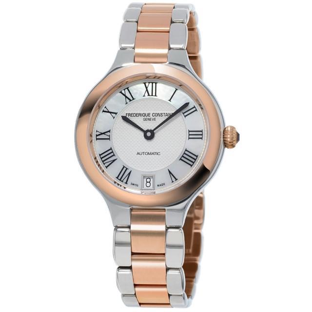 【康斯登 CONSTANT】CLASSICS百年經典系列DELIGHT腕錶(FC-306MC3ER2B)