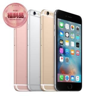 【Apple 福利品】iPhone 6s 128GB 4.7吋智慧型手機