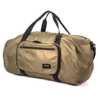 【YESON】實用大空間旅行袋-二色可選(MG-6689)
