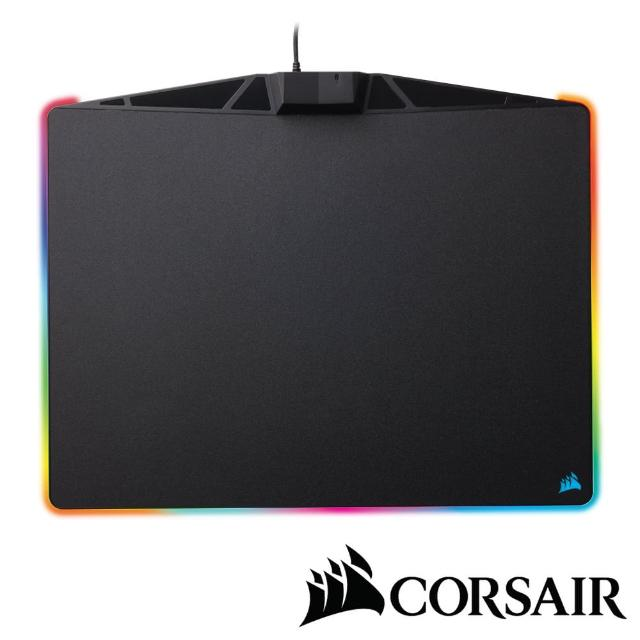 【CORSAIR】Gaming MM800 RGB POLARIS電競滑鼠墊