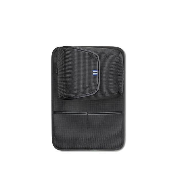 【NIID_UNO】一體成型後包背-攝影配件包(總代理公司貨)
