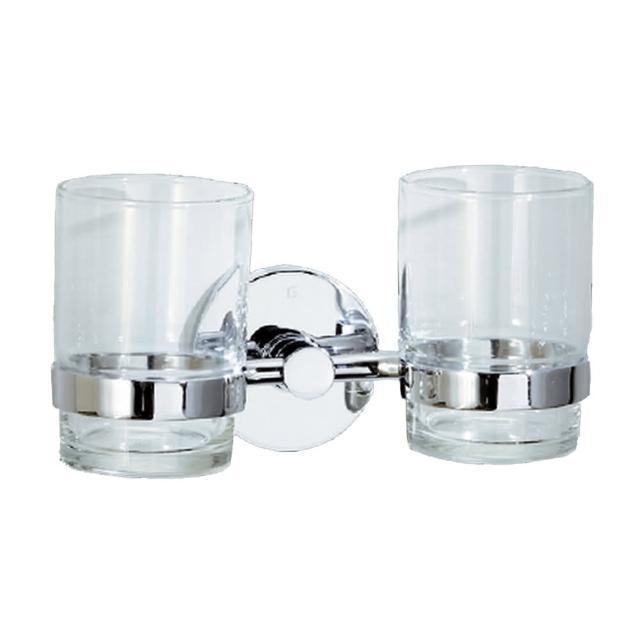 【HCG和成】BA8278S不鏽鋼漱口杯架