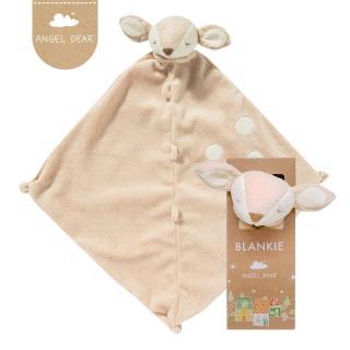 【美國 Angel Dear】動物嬰兒安撫巾(小鹿)