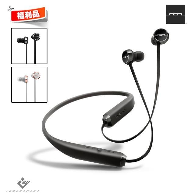【Sol Republic】Shadow 無線藍牙耳機(福利品)