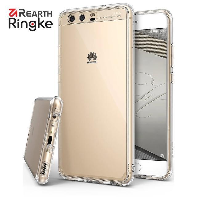 【RINGKE】華為 P10 (Fusion) 透明背蓋防撞手機殼(Huawei Rearth 透明殼)