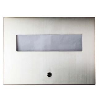 【大巨光】馬桶坐墊紙箱_不鏽鋼(K-9160R)