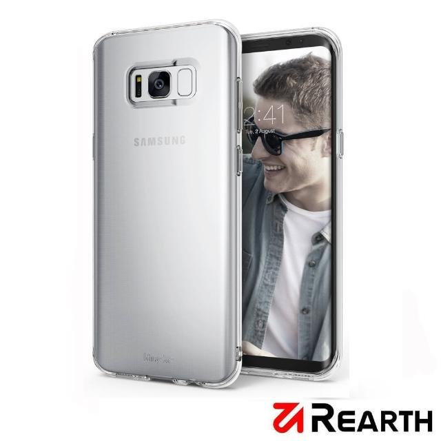 【Rearth】三星 Galaxy S8 Plus Ringke Air 輕薄保護殼