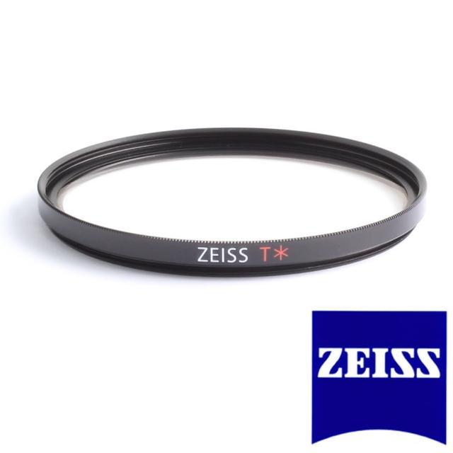【蔡司 Carl Zeiss】T* UV 濾鏡 / 49mm