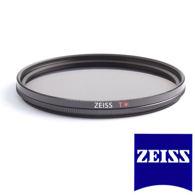 【蔡司 Carl Zeiss】T* POL 偏光鏡 / 52mm