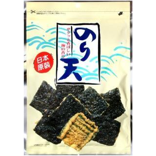 【Maruka】海苔天婦羅餅(150g)