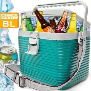 攜帶式8L冰桶(P063-08)