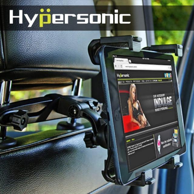 【Hypersonic】汽車平板固定架